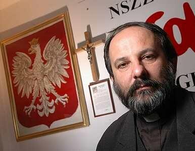 Isakowicz-Zaleski: Komorowskiemu brakuje odwagi cywilnej