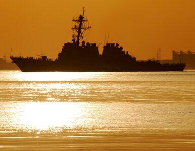 Okręty NATO na Bałtyku. Zostaną tam przez 2 tygodnie