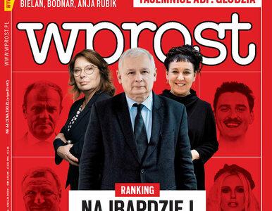 Ranking najbardziej wpływowych Polaków i tajemnice abpa Głódzia. Co w...