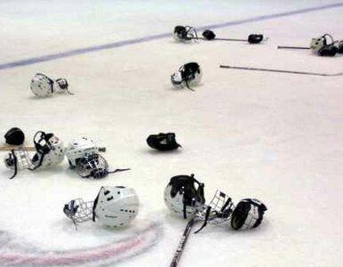 47-latek chce znów grać w hokeja. Marzy o NHL