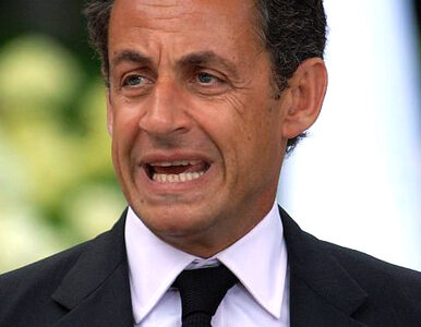 Nicolas Sarkozy zatrzymany ws. korupcji