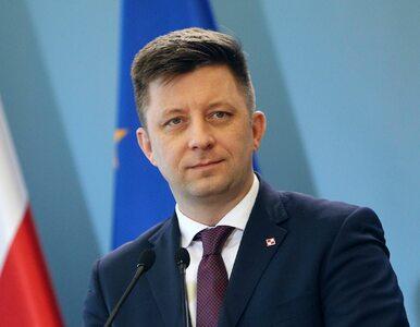 Dworczyk o przyspieszonych wyborach parlamentarnych: Nie można wykluczyć...