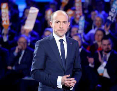 Borys Budka: Wszelkie zło rozpoczęło się w Pałacu Prezydenckim w 2015 roku
