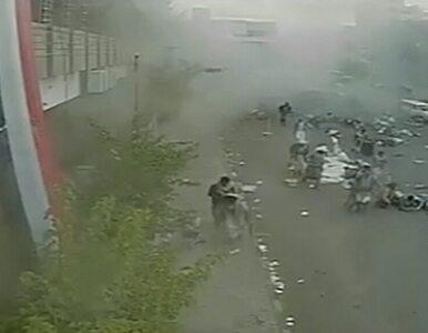 Zamach samobójczy w Jemenie. Nie żyje 47 osób (DRASTYCZNE ZDJĘCIA)