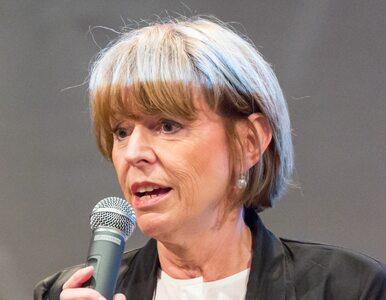 Nieprzytomna polityk, która została raniona nożem, wygrała wybory