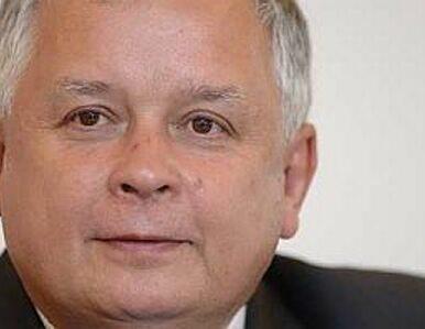 Mongolia: L. Kaczyński podpisał deklarację o współpracy