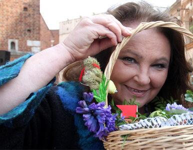Anna Dymna pomoże zdobyć niepełnosprawnym symboliczne K2