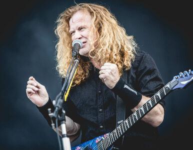 """Jeden z najlepszych gitarzystów na świecie choruje na raka. """"Lekarze..."""