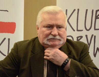 """Lech Wałęsa złamał prawo? Sławomir Cenckiewicz pisze o """"prywatnej..."""