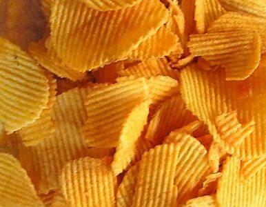 Koniec chipsów w szkolnych sklepikach
