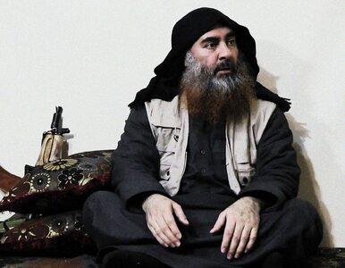 Śmierć przywódcy ISIS. Wiadomo, gdzie pochowano al-Baghdadiego