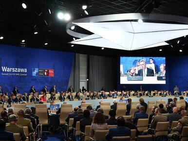 PO zbada wydatki na szczyt NATO. Posłowie sprawdzą, za co płaciło MON