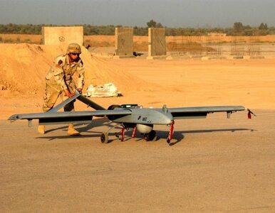 Amerykanie wyślą na Ukrainę drony i transportery humvee