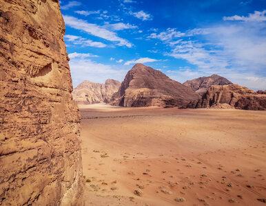 Sprawdziliśmy Samsunga S9+ na pustyni. Piorunujący efekt