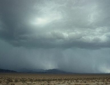 Prognoza pogody na weekend: dużo deszczu, mało słońca