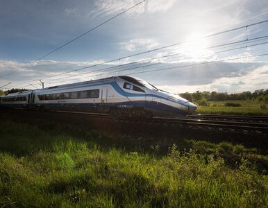Pociągi Pendolino wracają na tory. PKP Intercity podaje datę i listę...