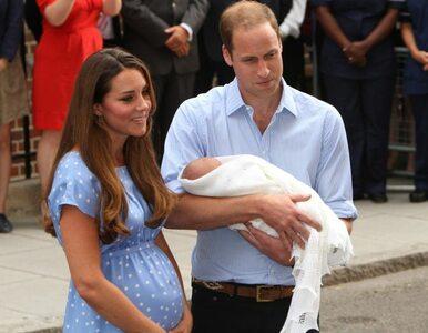 Kate i William wybrali imię dla syna
