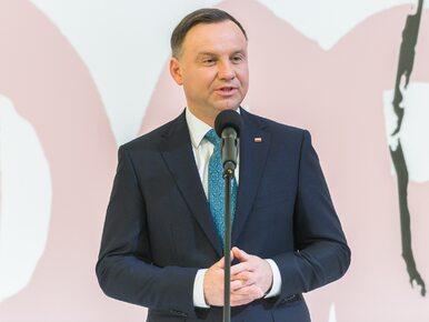 Wieczorem Andrzej Duda ma rozmawiać z Mateuszem Morawieckim o...