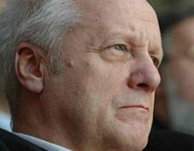 Niesiołowski: jako patriota bronię Polski przed PiS-em