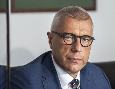 """""""Niedyskrecje parlamentarne"""": W PO nie żałują Giertycha"""