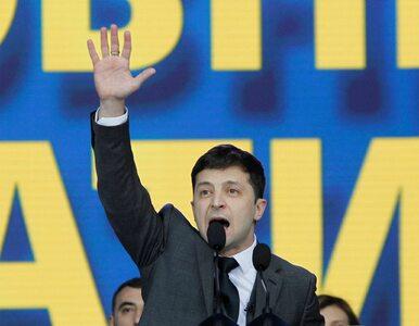 Ukraina. Zełenski nie daje się podejść Rosji