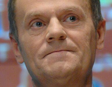 Wybory w PO. 80 proc. dla Tuska? Nie, premiera poparło...