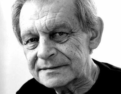 Zmarł Ryszard Peryt – aktor, reżyser, dyrektor Polskiej Opery Królewskiej