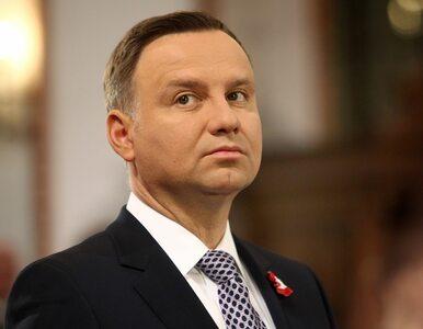 RMF FM: Pracownicy prezydenta Andrzeja Dudy otrzymali 2 mln zł nagród
