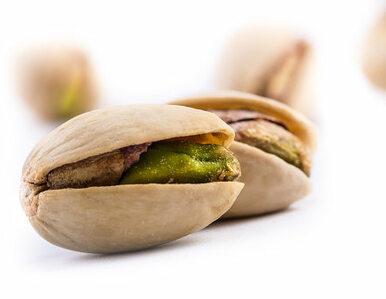 """Czy pistacje mogą uchronić przed wysokim poziomem ,,złego"""" cholesterolu?"""