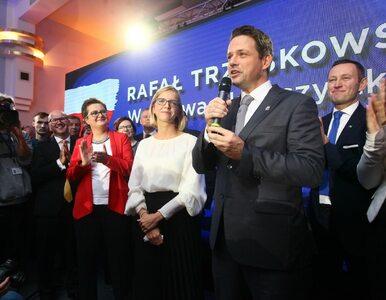 Kaczyński i Schetyna na huśtawce nastrojów