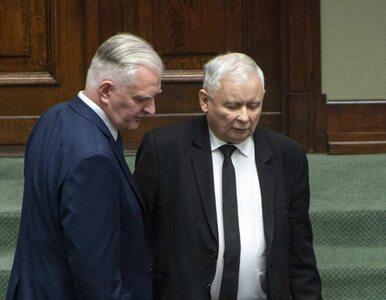Umowa Kaczyńskiego i Gowina. PiS opublikowało treść oświadczenia