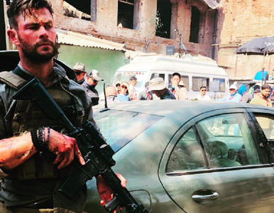Chris Hemsworth w Indiach. Szykuje się nowa produkcja Netfliksa