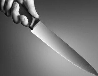 Sopot: 21-latek, który ranił nożem dwóch mężczyzn usłyszał zarzuty