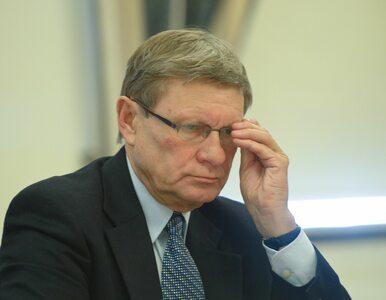 Balcerowicz: Nikt nie wyobrażał sobie takiej destrukcji wizerunku Polski