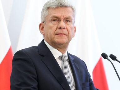 Marszałek Senatu: Osoby głosujące w obronie Stanisława Koguta powinny...
