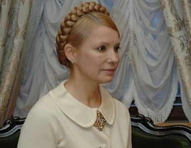 Tymoszenko odmawia udziału w rozprawach sądu