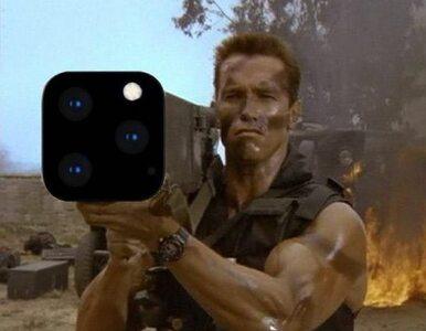 Nowy iPhone 11 to nowa okazja do memów. I żartów ze sprzedaży nerki