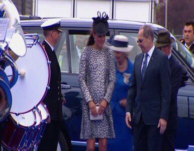 Księżna Kate inwigilowana? Nowe fakty w aferze podsłuchowej