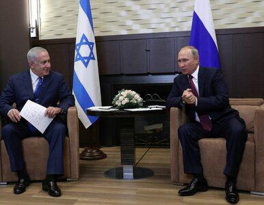 Jerozolimski klub przyjaciół Władimira Putina