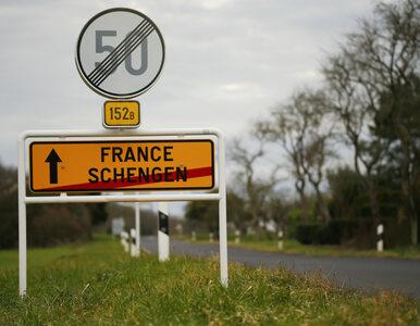 """""""Politico"""" o Schengen: Z symbolu politycznej integracji do europejskiej..."""