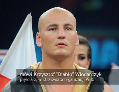 Włodarczyk: Szpilka przegrał, bo popełnił błędy w myśleniu