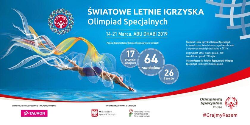 Światowe Letnie Igrzyska Olimpiad Specjalnych