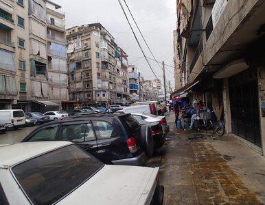 Dzieci syryjskich uchodźców w Libanie muszą pracować
