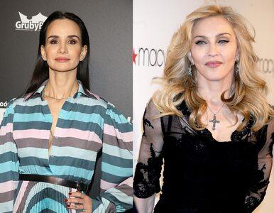 """Kołakowska pisze do Madonny. """"Jesteś diabłem, illuminati"""""""