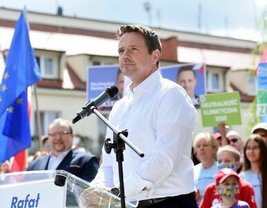 Trzaskowski: Jestem gotów współpracować z rządzącymi, jeżeli będą...