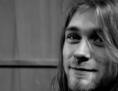 """""""Montage of Heck"""" - zobacz zwiastun filmu o Kurcie Cobainie"""