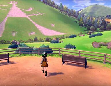 Gry Pokemon Sword/Shield jeszcze w tym roku. Nintendo pochwaliło się...