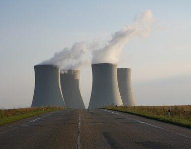 Rosatom chce budować elektrownię atomową w Polsce