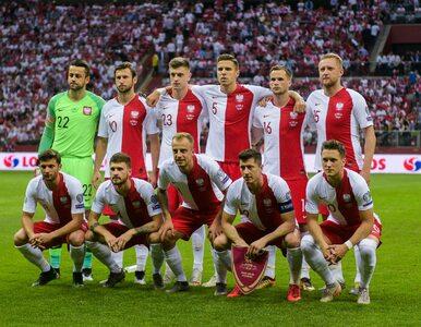 Najnowszy ranking FIFA. Awans reprezentacji Polski