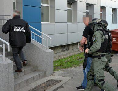 Wyłudzali VAT w Polsce i Europie. Zatrzymano 15 osób